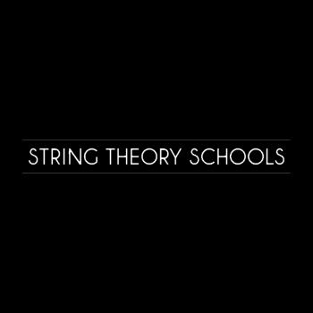 String Theory Schools